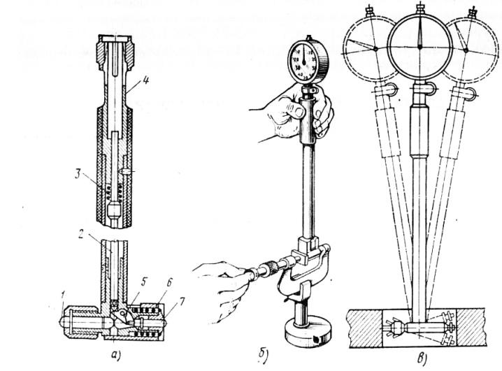 Штихмас  - большая энциклопедия нефти и газа, статья, страница 1