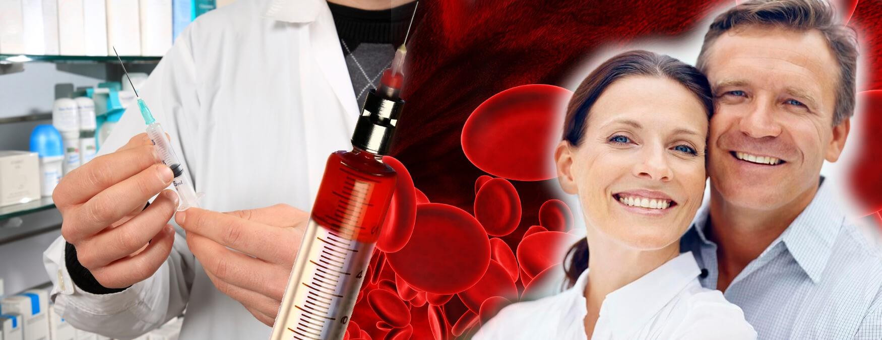 Аллерген-специфическая иммунотерапия (асит) от аллергии