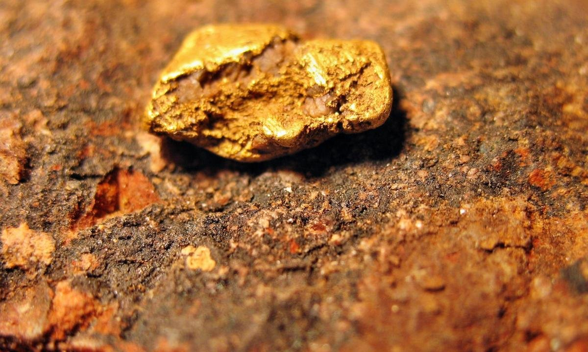 Золото в науке. куда уводят нашу цивилизацию золотые следы - применение золота