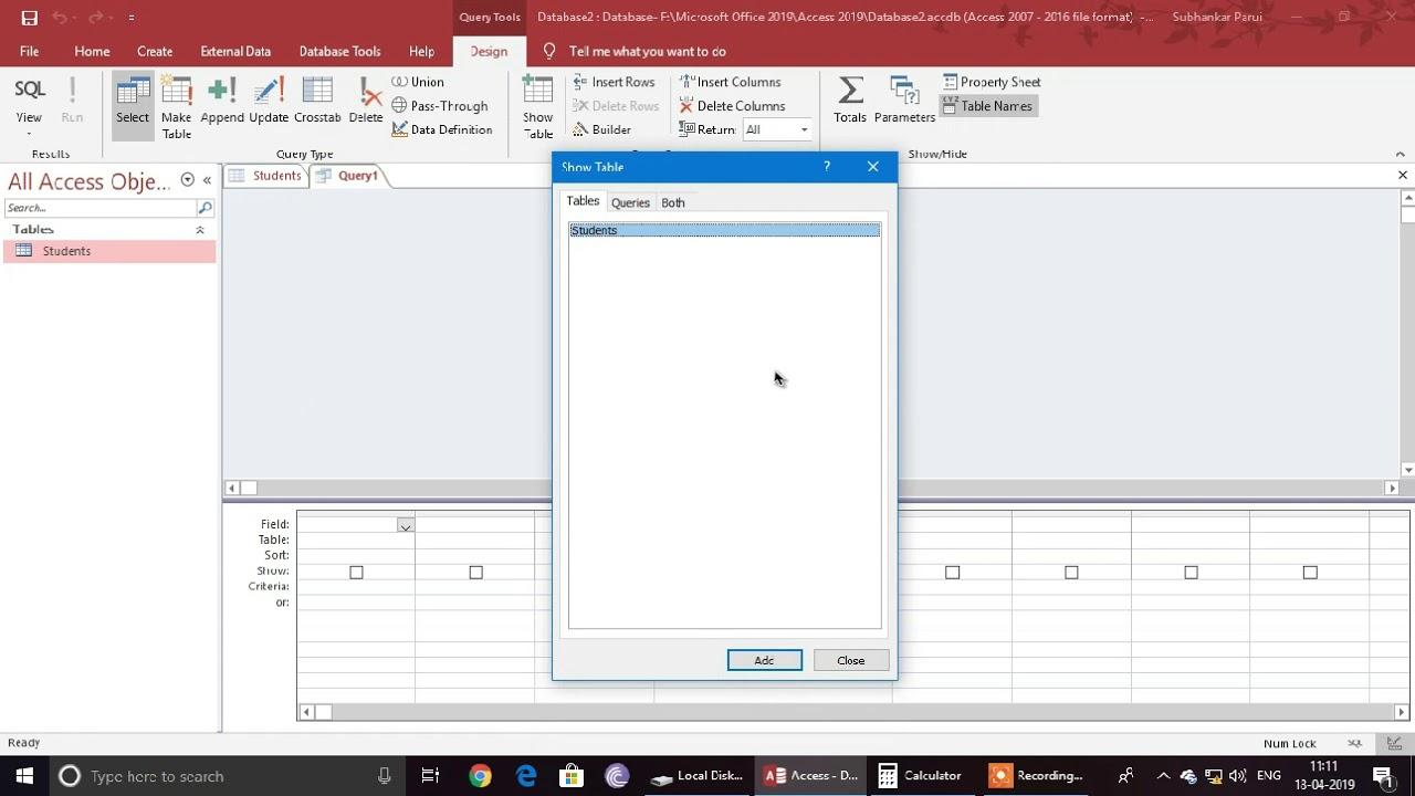 Microsoft access 2003 - 2019 скачать бесплатно для windows