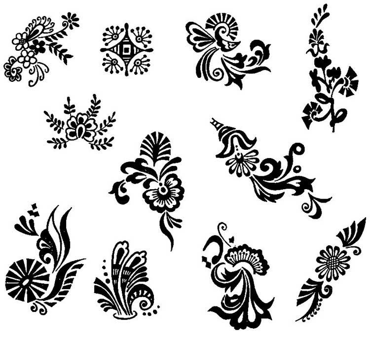 Мехенди: древнее искусство вместо современных татуировок