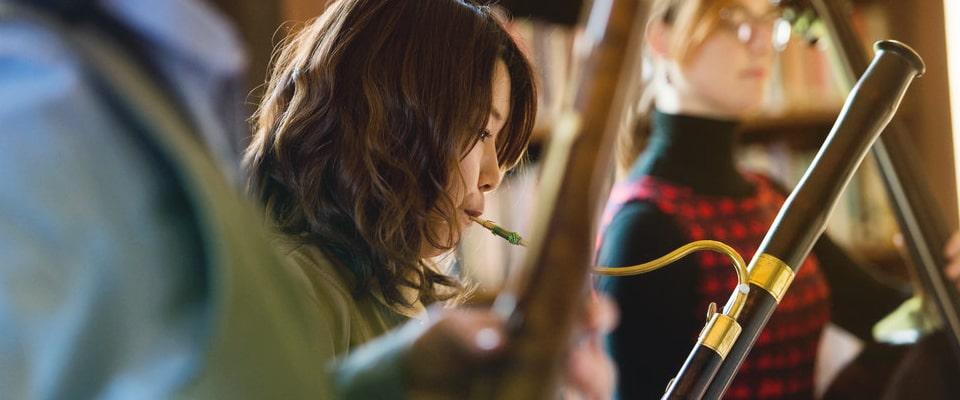 Фагот — музыкальный инструмент — история, фото, видео   eomi энциклопедия