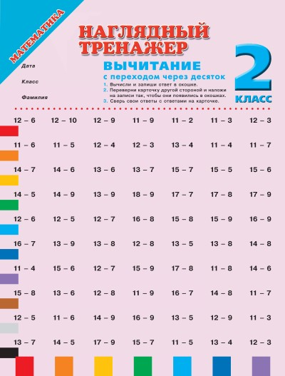 Вычитаемое уменьшаемое разность – правило: что это такое и как их найти | tvercult.ru
