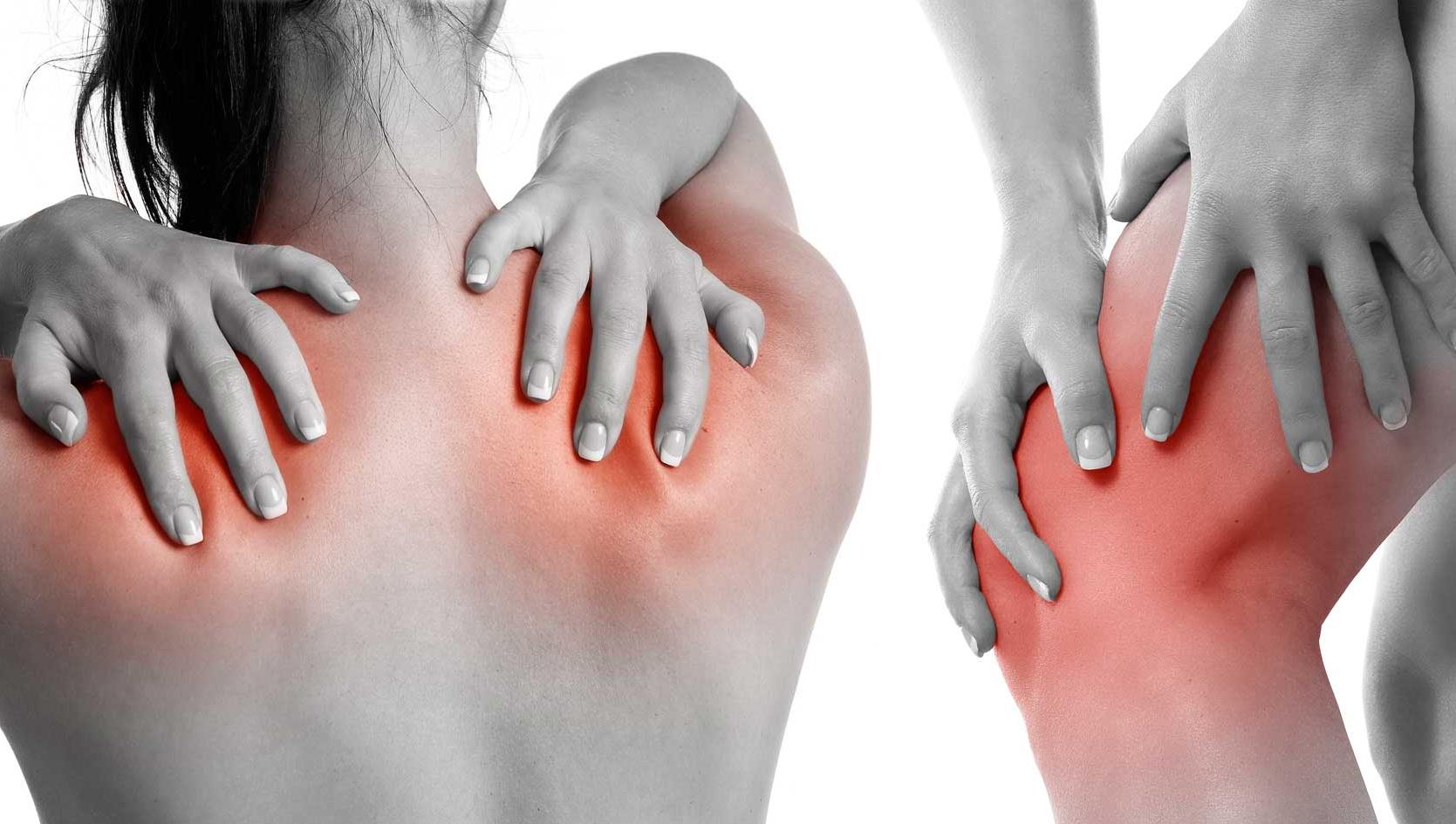 Артралгия что это такое симптомы - забота о суставах
