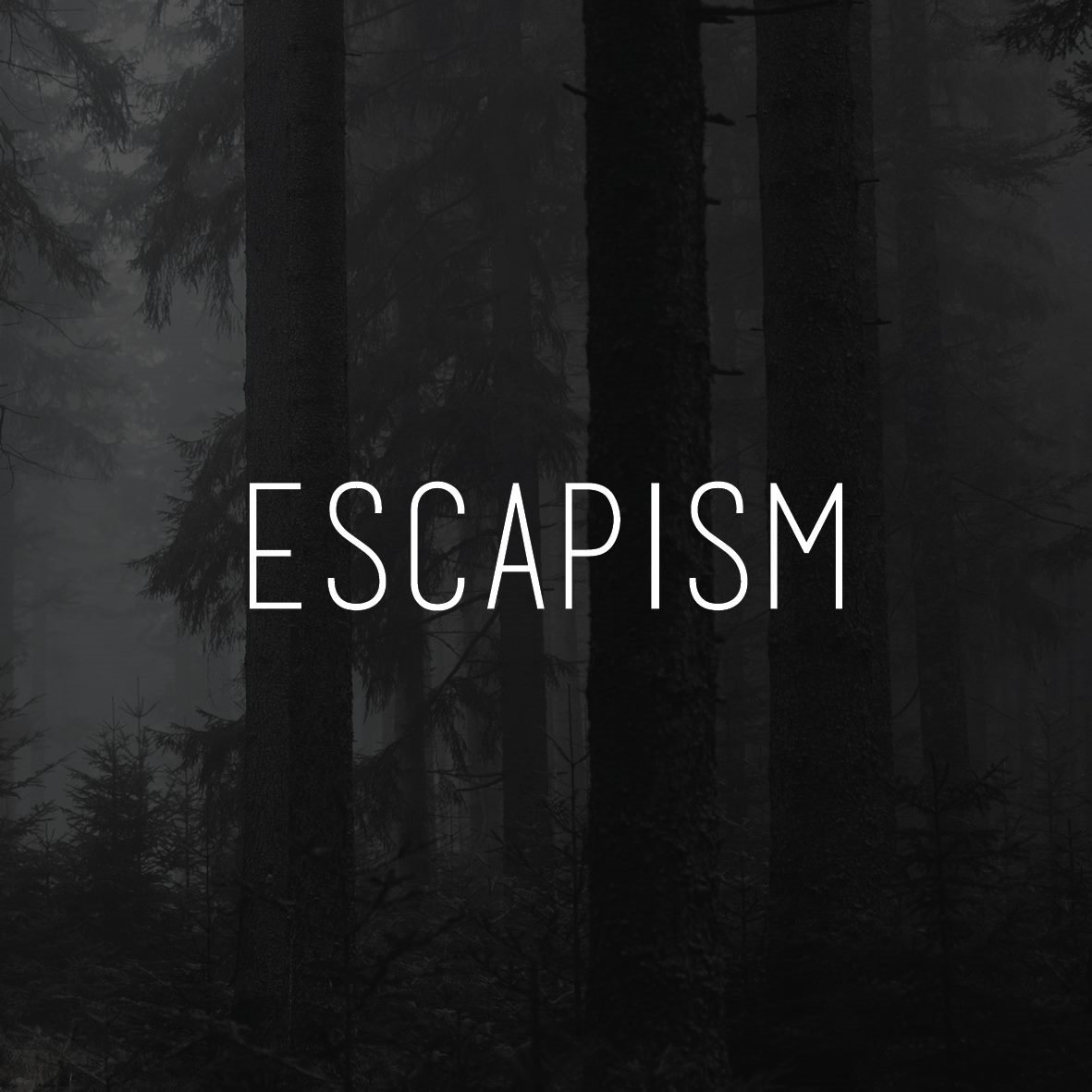 Эскапизм - что это? признаки, причины, лечение