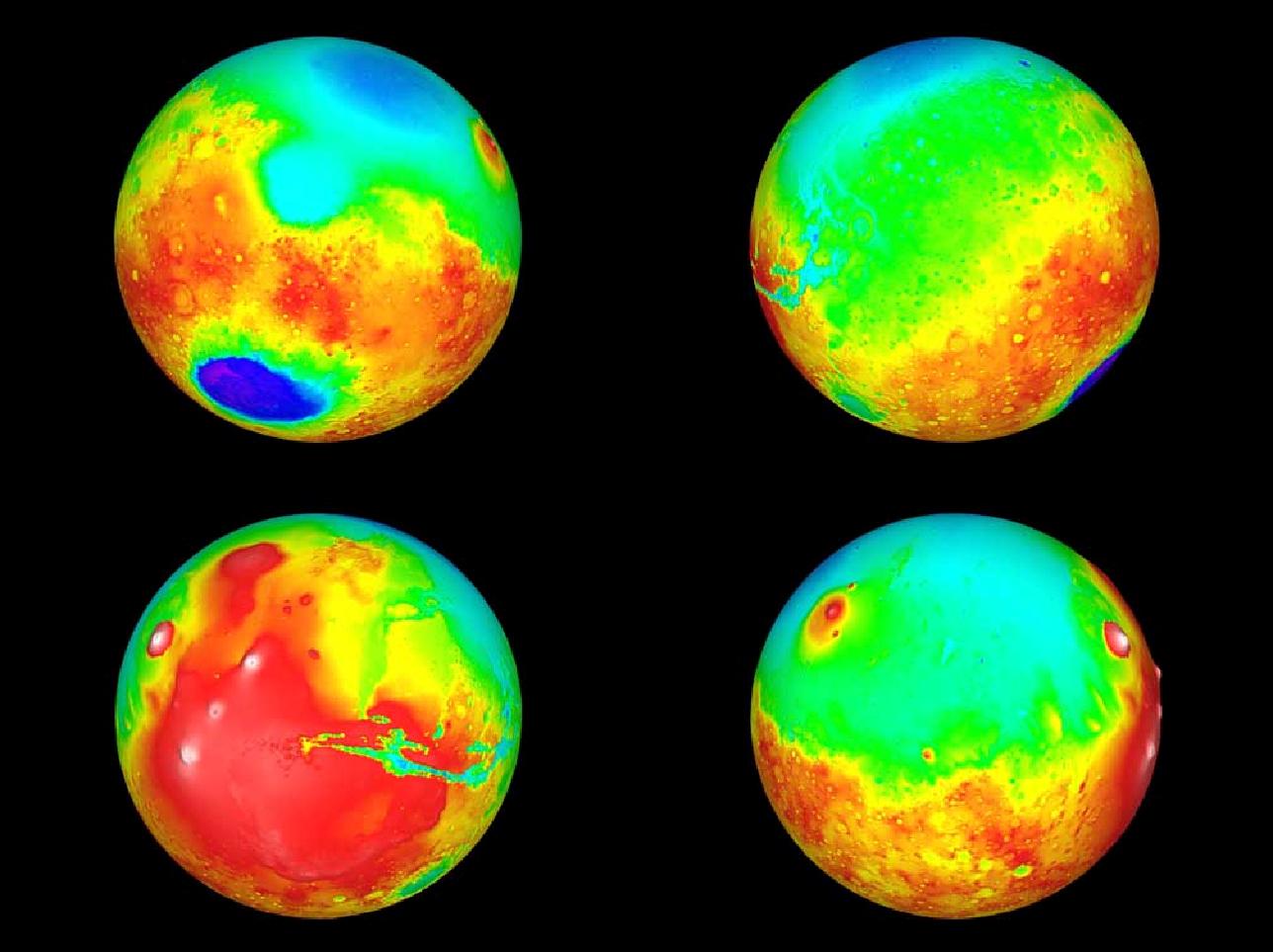 Все о планете марс