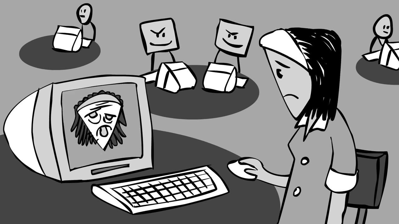 Кибербуллинг: виды буллинга в интернете и профилактика травли - медиаграмотным родитителям в помощь