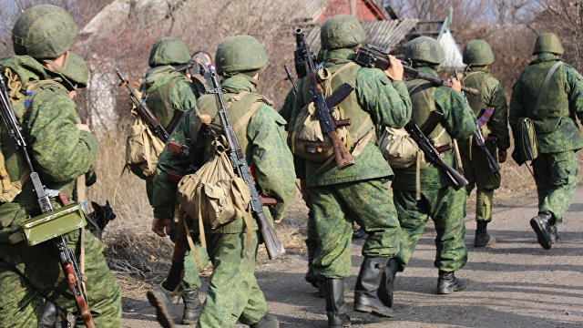 Итоги дня – оос вместо ато, тимошенко – лидер рейтингов, дебилы в правительстве