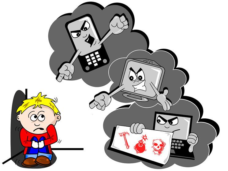 Кибербуллинг: чем он опасен и как защищаться от интернет-травли? - informburo.kz