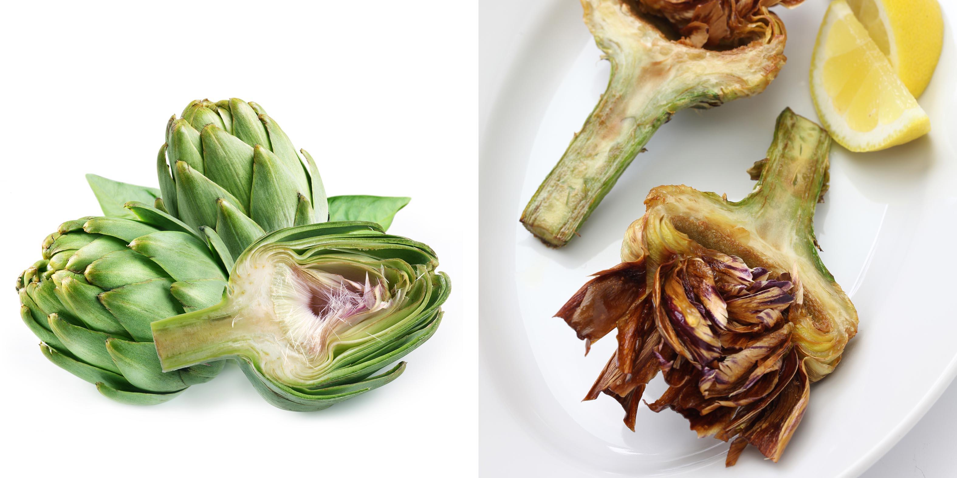 Артишок: что это такое, как готовить, полезные свойства