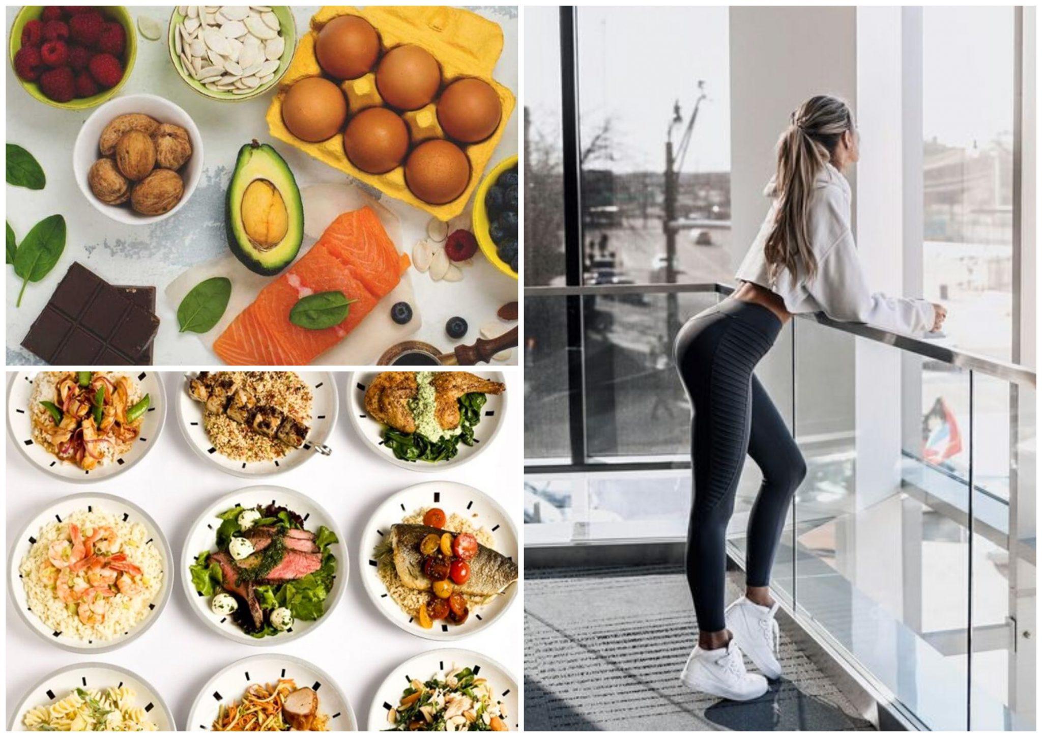 Что такое палео диета, список продуктов и меню для похудения