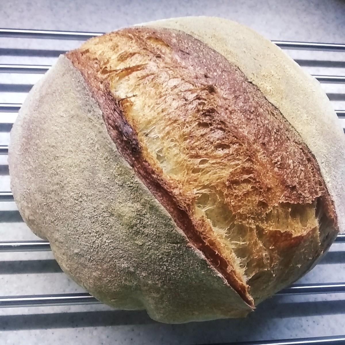 Хлеб подовый - что это такое и чем он полезен? состав