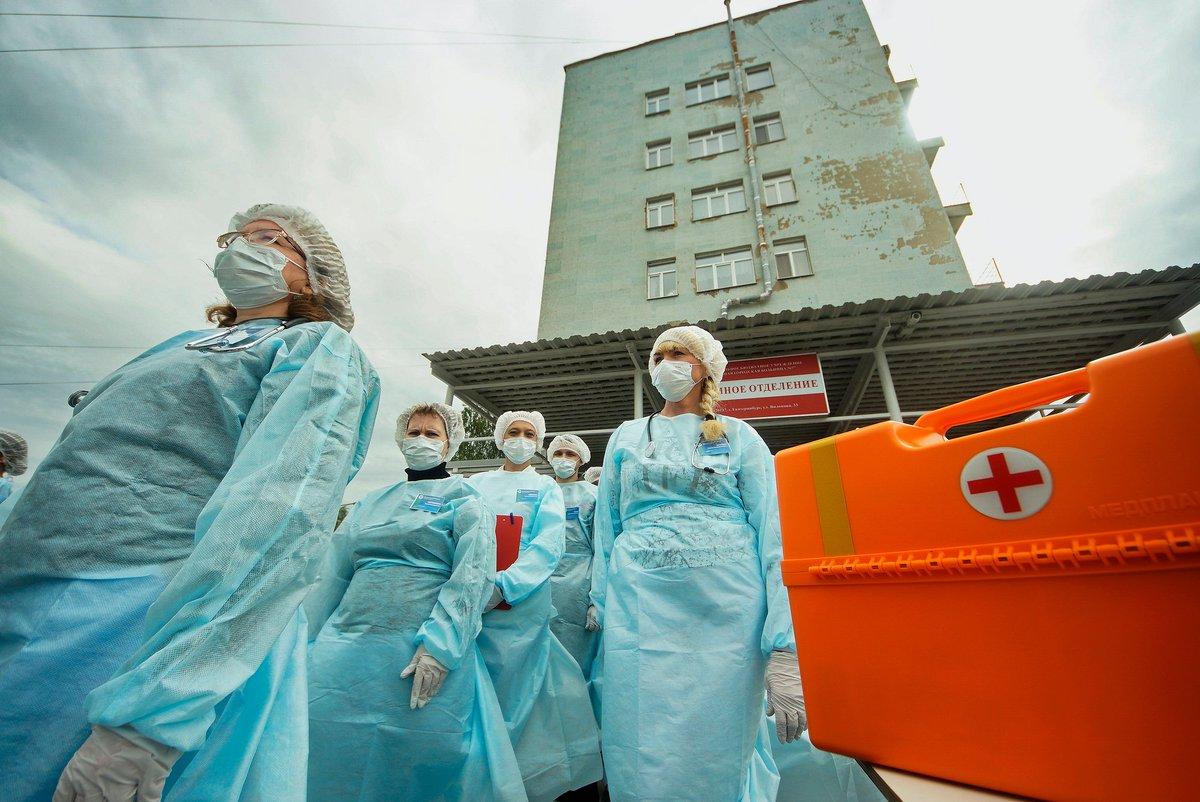 Обсерватор при коронавирусе: памятка
