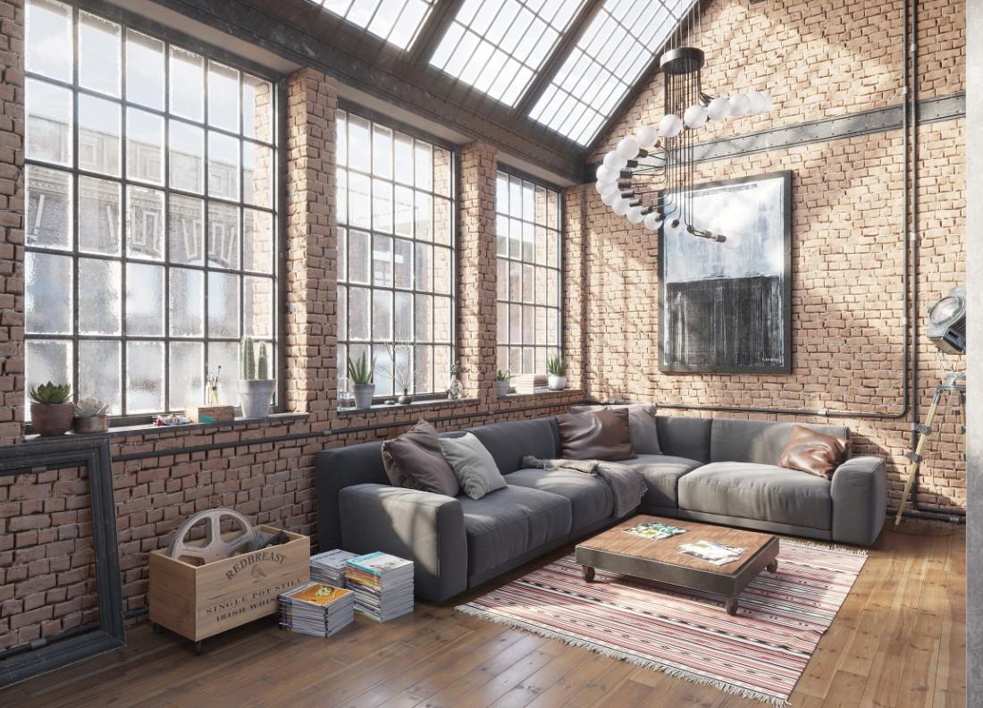 Что такое лофт (58 фото): функциональное и стильное жилье с индустриальным шармом