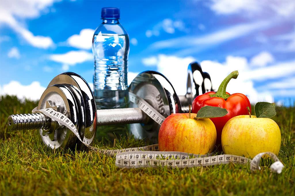 Что такое здоровый образ жизни