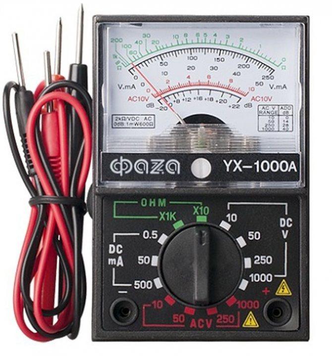 Для чего нужен транзистор-тестер и что он меряет