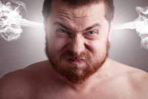 Что такое нервный срыв: симптомы и последствия у взрослых | lisa.ru