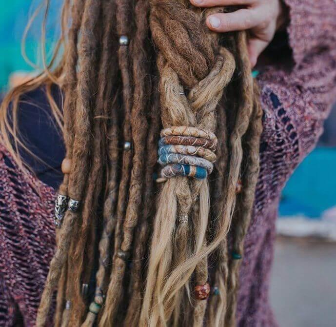 Короткие дреды мужские: цена, особенности укладки, плетение, факторы, качество волос, особенности и нюансы ухода за дредами - luv.ru