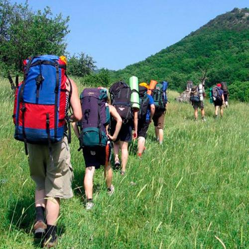 Туристический поход: подготовка, организация, проведение