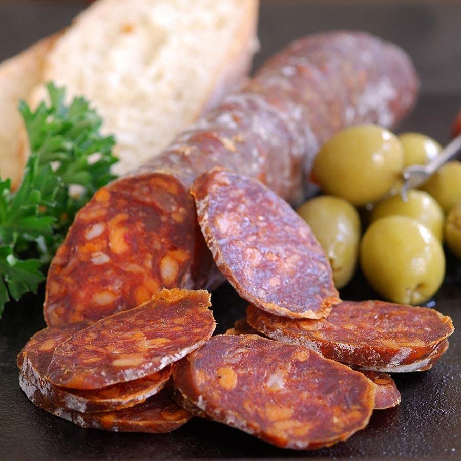 Колбаса чоризо: вкусно, необычно и разнообразно. чоризо - что это за колбаса