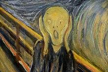 Экспрессионизм — шокирующее эмоциональное направление в искусстве xx века