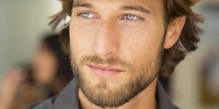 Борода эспаньолка как сделать в домашних условиях