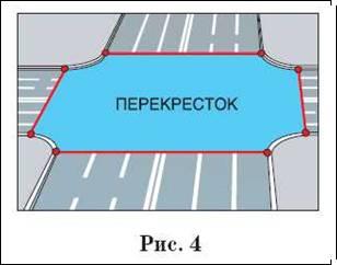 Регулированный перекресток: знак, правила, повороты. движение на регулируемом перекрестке