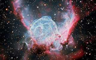 Планетарная туманность — википедия. что такое планетарная туманность