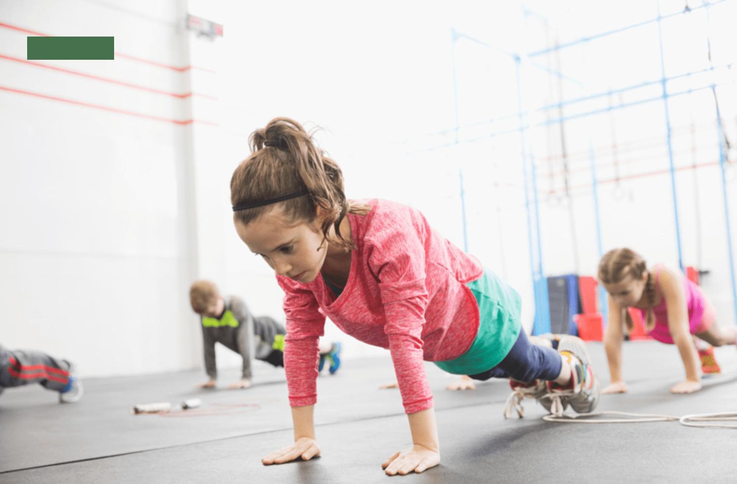 Что такое офп? тренировочные комплексы в домашних условиях