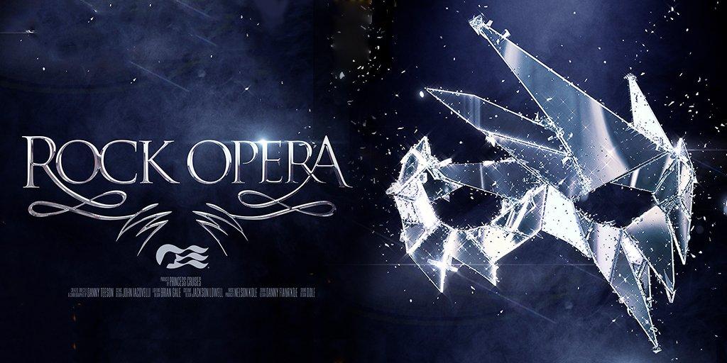Рок-опера — википедия