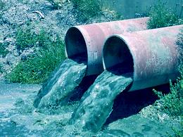 Сточные воды - источники и классификация загрязнённых вод