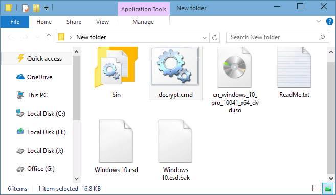 Esd – что это такое в windows 10, электронная лицензия microsoft esd и особенности подписки, формат файла, как конвертировать в iso