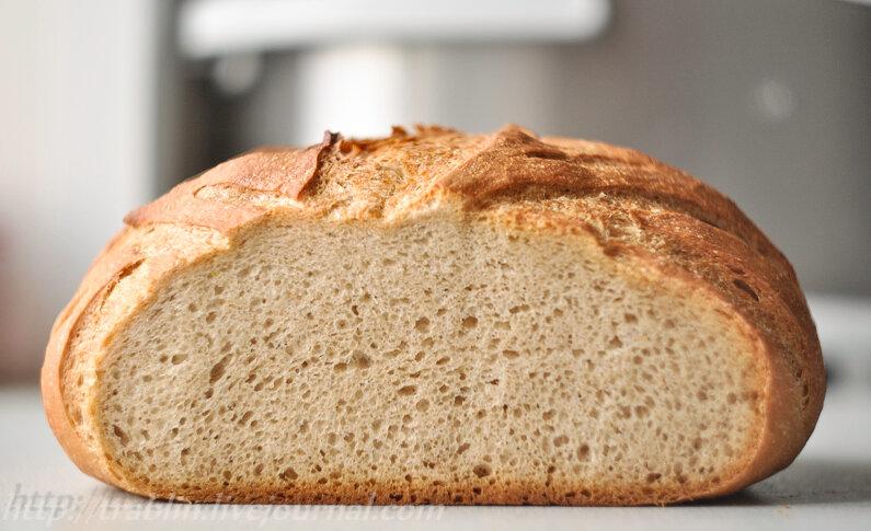 Подовый хлеб: что это такое?