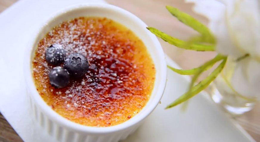 Крем брюле - лучшие рецепты десерта в домшних условиях