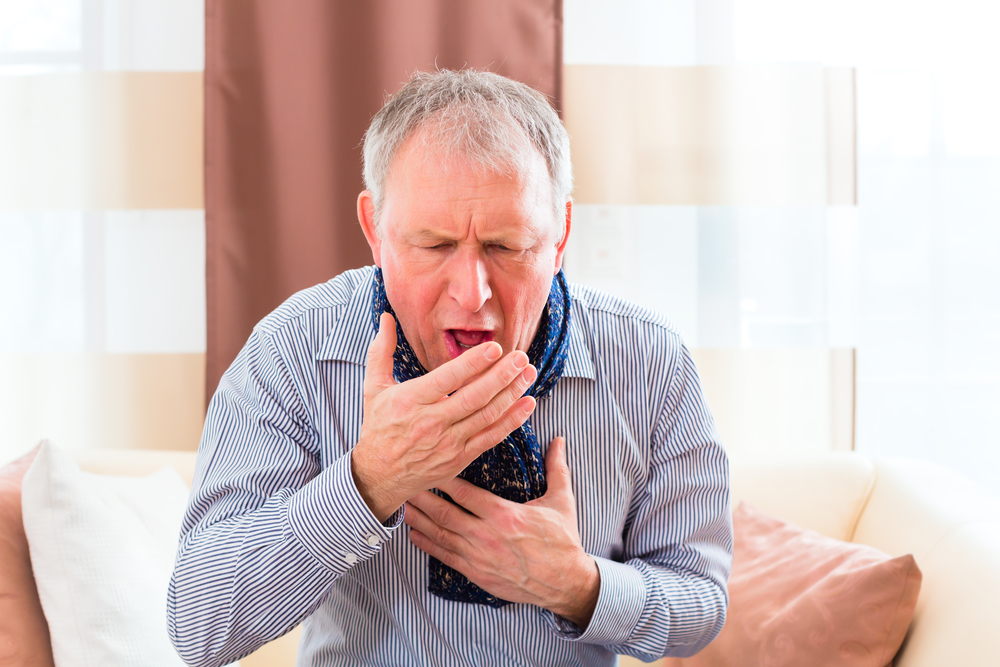 Как распознать сердечный кашель от желудочного