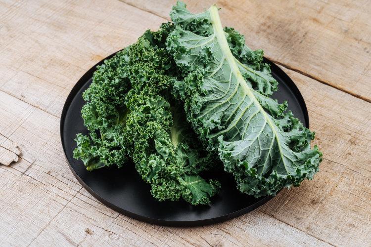 Польза и вред капусты кейл — 7 доказанных свойств растения для здоровья