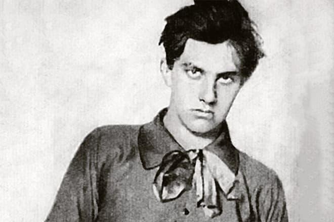 Борис пастернак - биография, жизнь и творчество