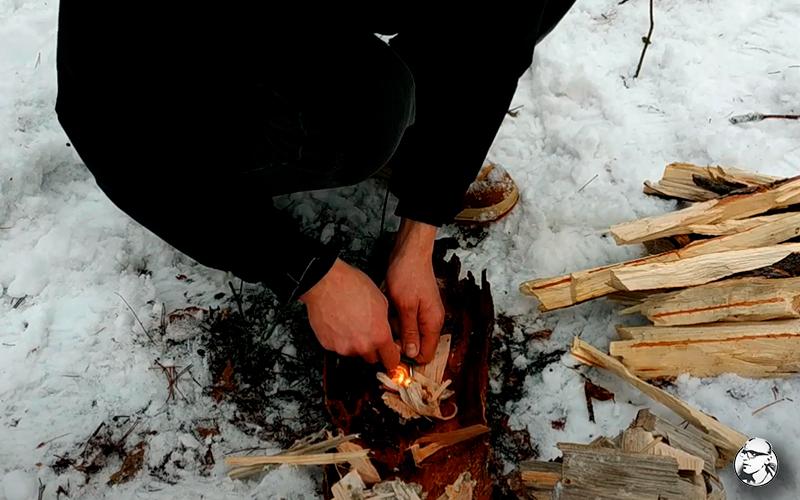 Ликбез от дилетанта estimata: огниво и как им пользоваться