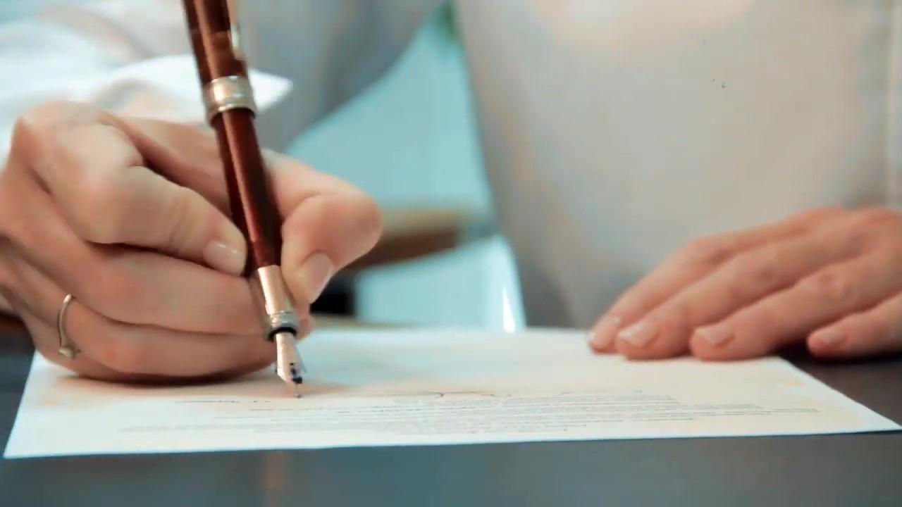 Профессия нотариус: обязанности, плюсы и минусы, интересные факты