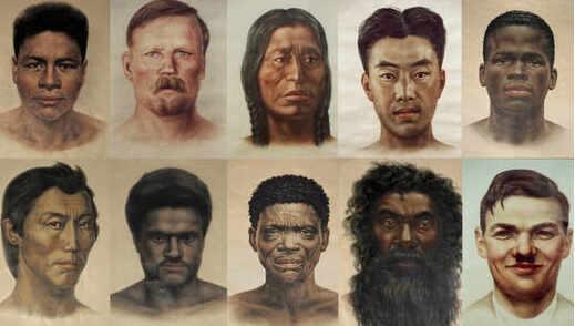 Расизм — что это такое и кто такие расисты | ktonanovenkogo.ru