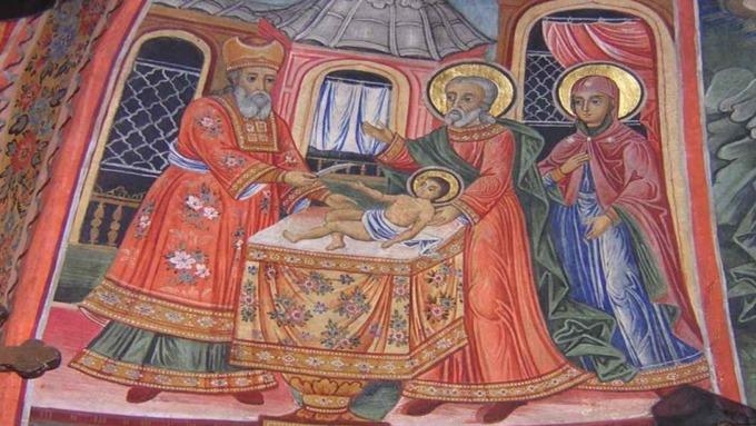 Обрезание господне - что это? обрезание господне: история праздника