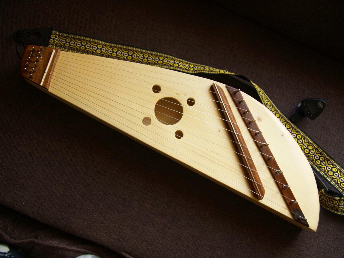 Гусли — музыкальный инструмент — история, фото, видео | eomi энциклопедия