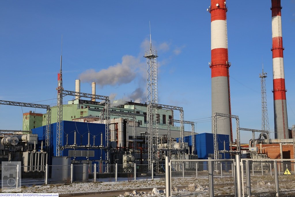 Теплоэлектроцентраль — википедия. что такое теплоэлектроцентраль
