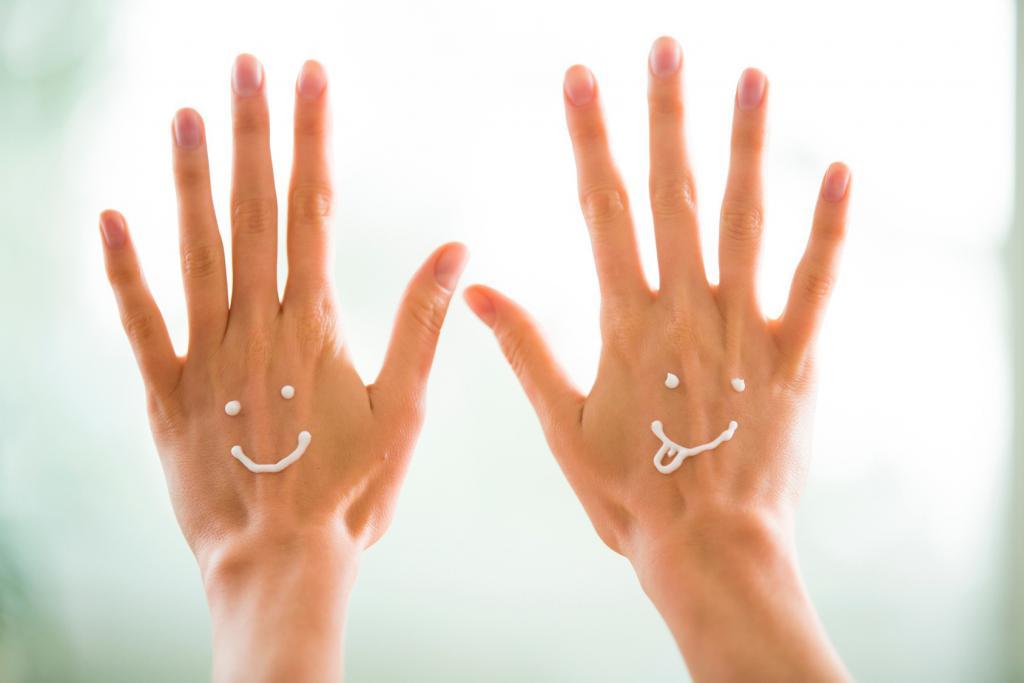 Как лечить цыпки на руках: чем вылечить, препараты, масла, лечебные средства
