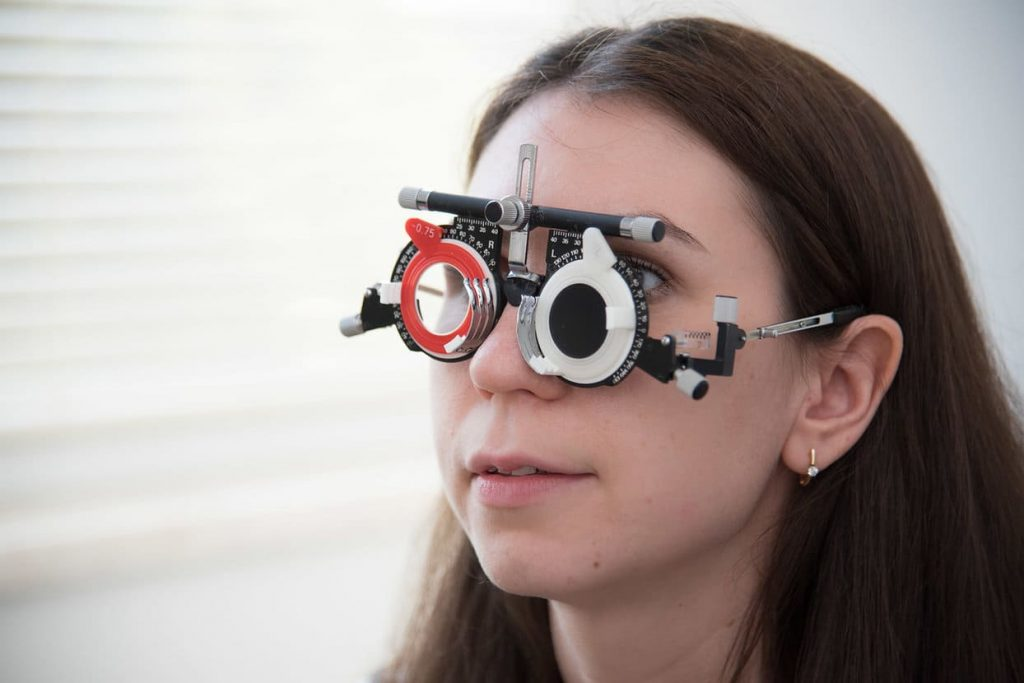 Что такое диоптрии в линзах - что это, бывают ли на плюс: диоптрические контактные плюсовые