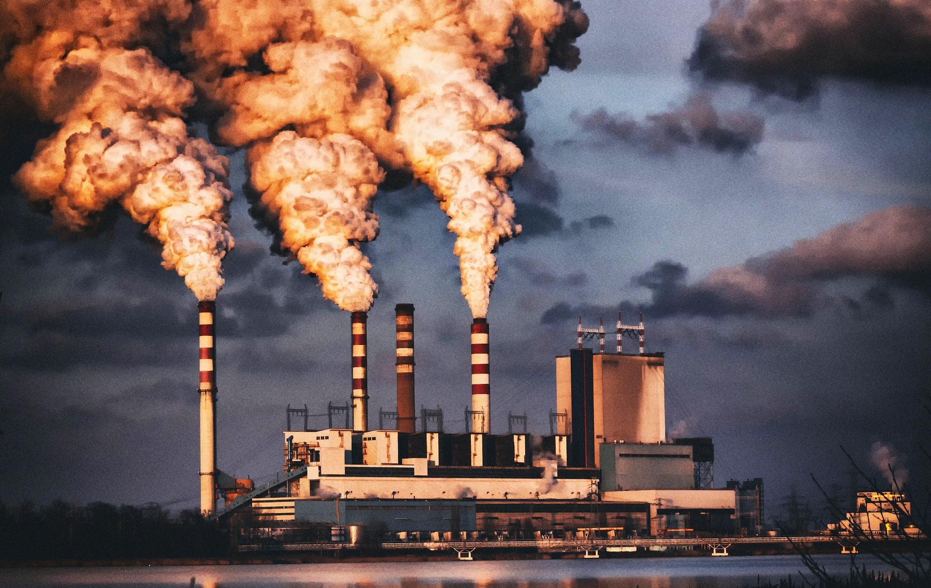 Что такое загрязнители? | мир экологии