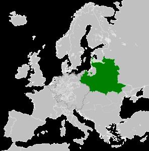 Речь посполитая: взлёт и падение польско-литовского государства