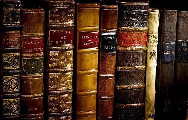 Список художественной литературы: лучшие классические произведения