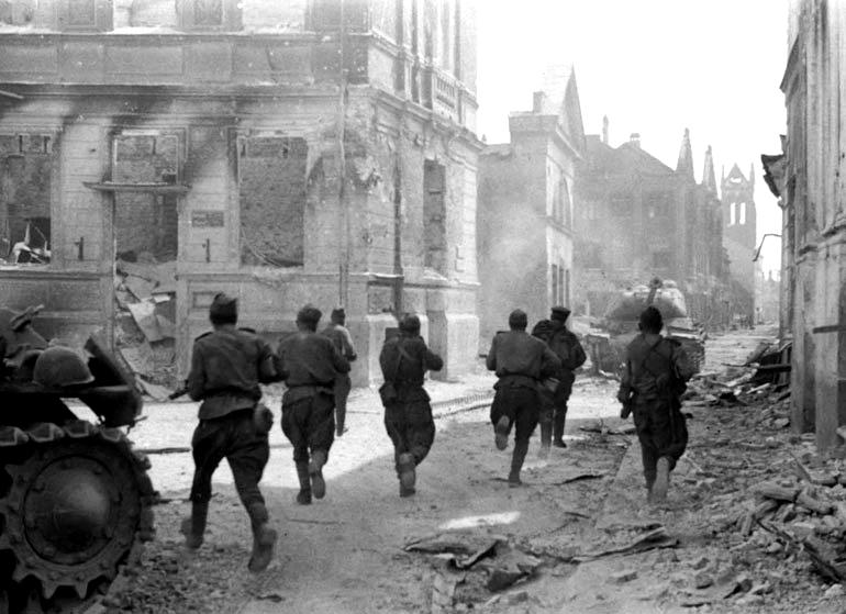 Сепаратный договор. великая гражданская война 1939-1945