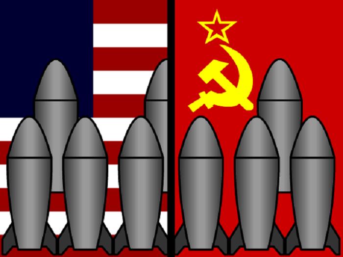 Гонка вооружений